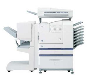 SHARP AR-M451 Copier Machine